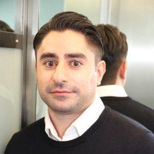 Hamed Shahedi